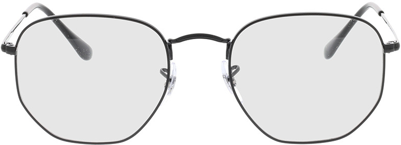 Picture of glasses model Ray-Ban RX6448 2509 54-21 in angle 0