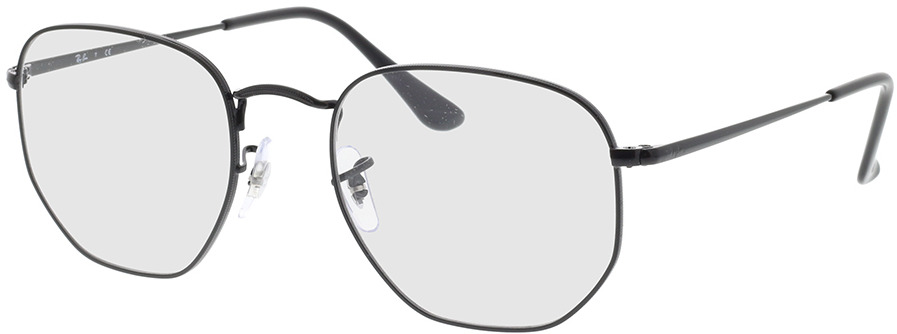 Picture of glasses model Ray-Ban RX6448 2509 54-21 in angle 330