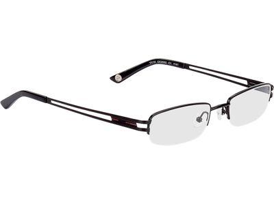 Brille Nerja-schwarz