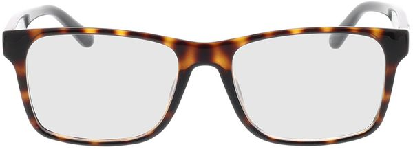 Picture of glasses model Lacoste L2741 214 53-17 in angle 0