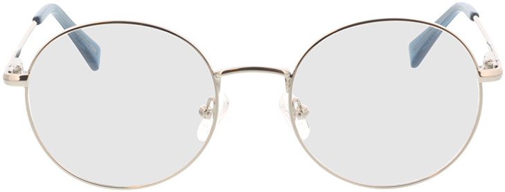 Picture of glasses model Avola-silber in angle 0