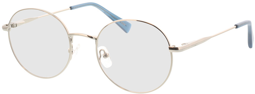 Picture of glasses model Avola-silber in angle 330