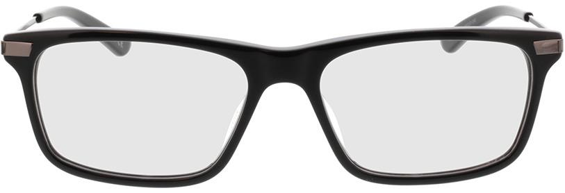 Picture of glasses model Puma PU0205O-001 55-17 in angle 0