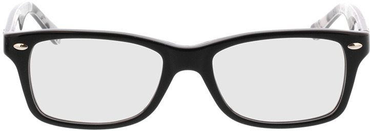 Picture of glasses model Ray-Ban Junior RY1531 3803 48-16 in angle 0