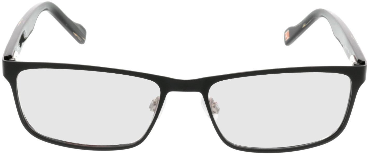 Picture of glasses model Hugo HG 0151 003 55-17 in angle 0