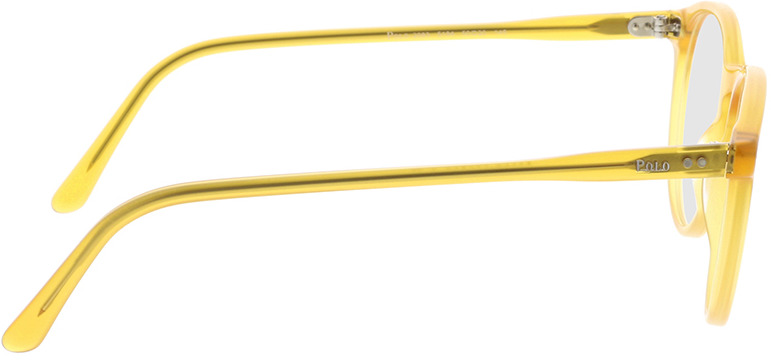 Picture of glasses model Polo Ralph Lauren PH2083 5184 50-20 in angle 90