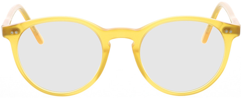 Picture of glasses model Polo Ralph Lauren PH2083 5184 50-20 in angle 0