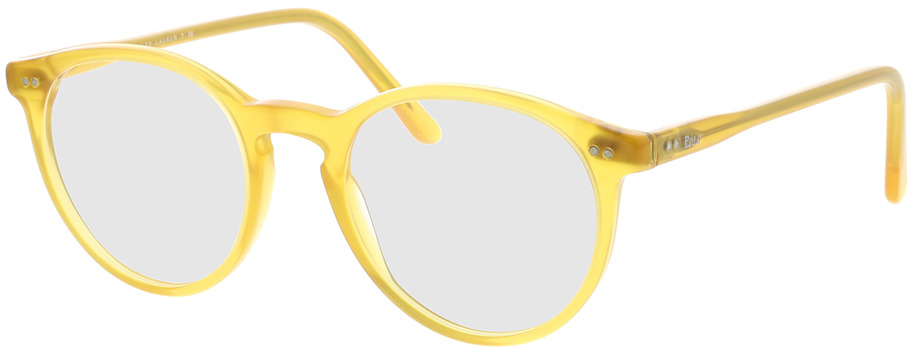 Picture of glasses model Polo Ralph Lauren PH2083 5184 50-20 in angle 330