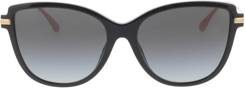 Picture of glasses model Michael Kors MK2130U 33328G 56-16 in angle 0