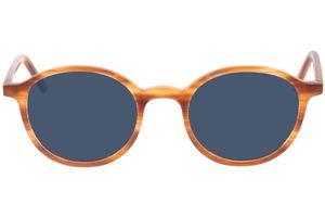 Ascra-matt orange horn
