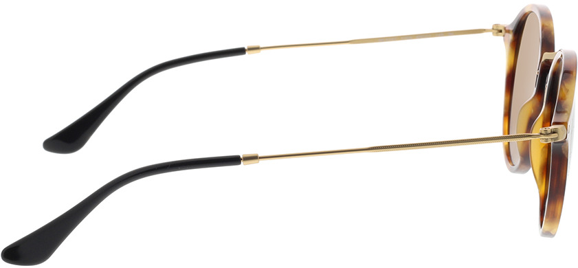 Picture of glasses model Ray-Ban RB 2447 1160 49-21 in angle 90