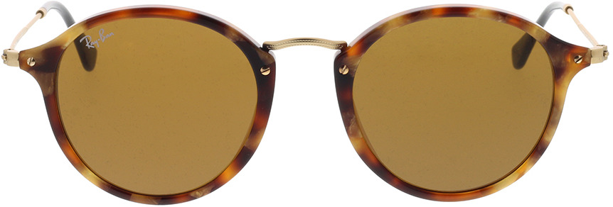 Picture of glasses model Ray-Ban RB 2447 1160 49-21 in angle 0