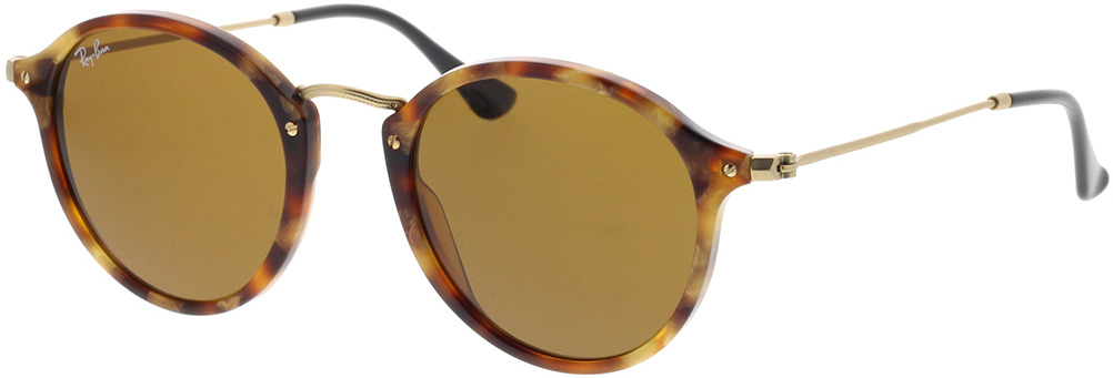 Picture of glasses model Ray-Ban RB 2447 1160 49-21