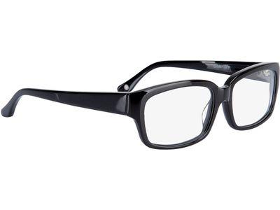 Brille Brooklyn-schwarz