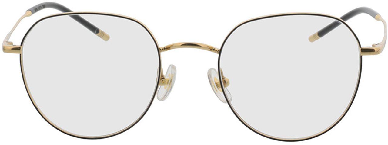 Picture of glasses model Bolon BT1393 B12 48-20 in angle 0