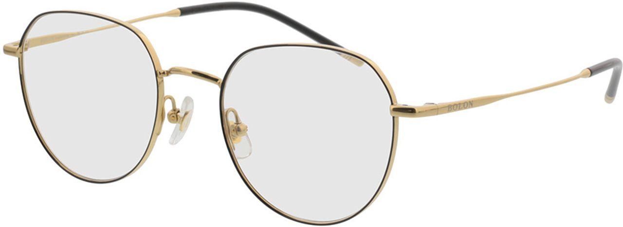 Picture of glasses model Bolon BT1393 B12 48-20 in angle 330