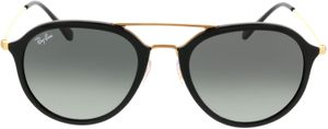 Picture of glasses model Ray-Ban RB4253 601/71 53-21