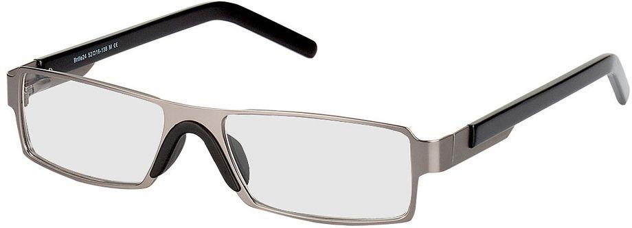 Picture of glasses model Skeldon-anthrazit/schwarz in angle 0