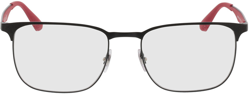 Picture of glasses model Ray-Ban RX6363 3018 54-18 in angle 0