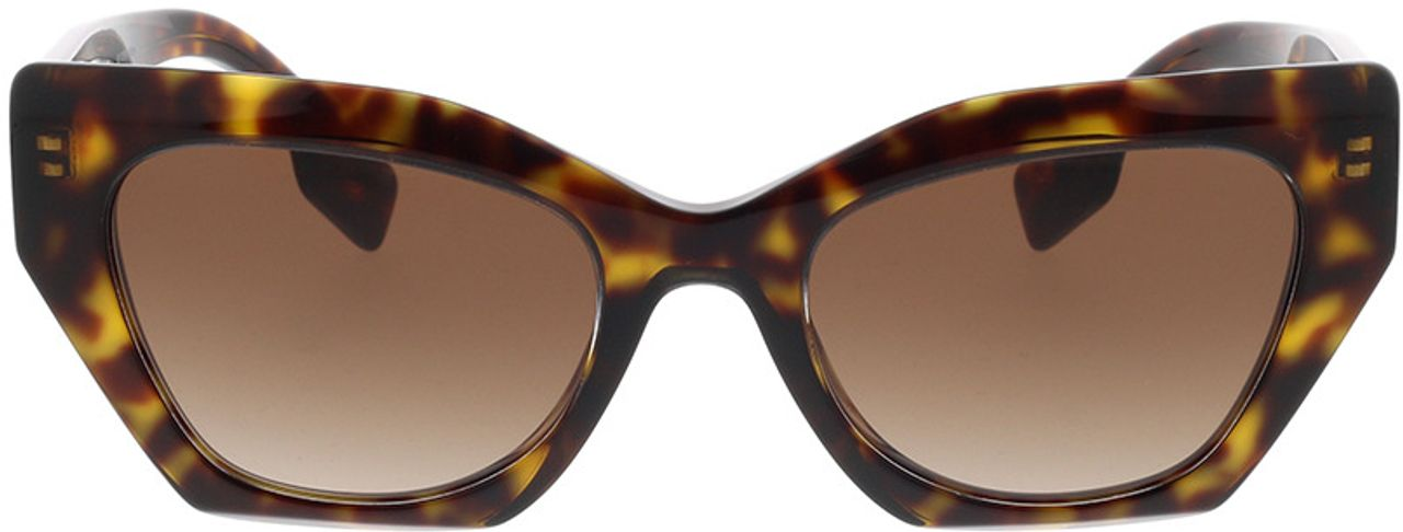 Picture of glasses model Burberry BE4299 383013 52-20 in angle 0