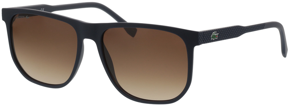 Picture of glasses model Lacoste L922S 424 57-16 in angle 330