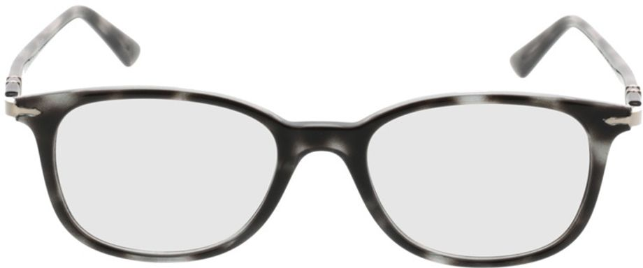 Picture of glasses model Persol PO3183V 1053 52-19 in angle 0