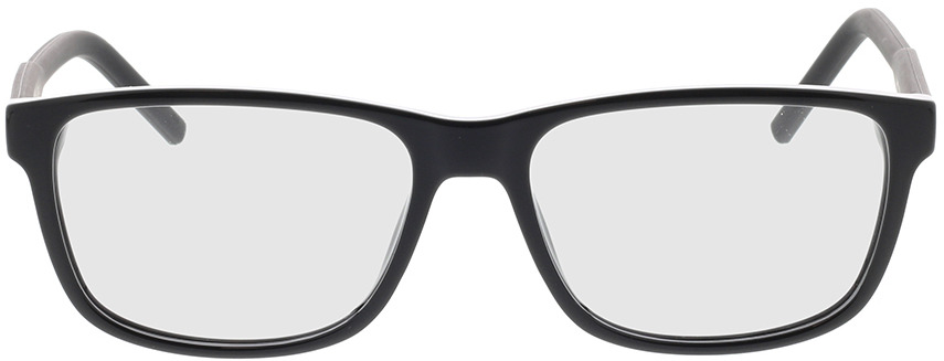 Picture of glasses model Lacoste L2866 001 56-16 in angle 0