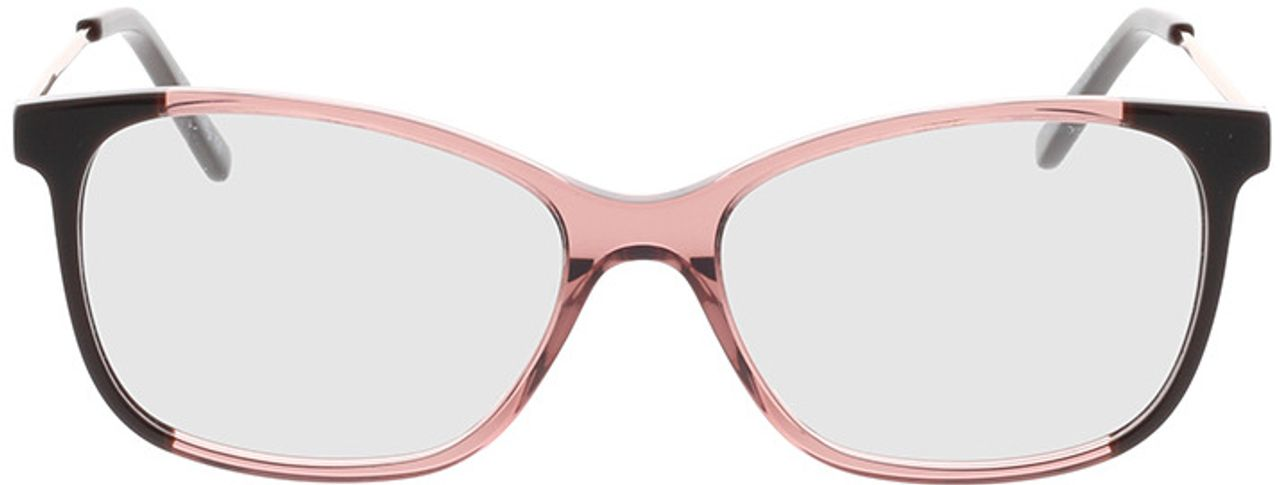 Picture of glasses model Comma, 70098 76 50-15 in angle 0