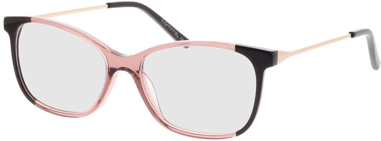 Picture of glasses model Comma, 70098 76 50-15 in angle 330