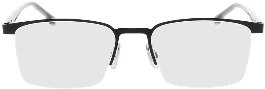 Picture of glasses model Boss BOSS 1088 003 56-19 in angle 0