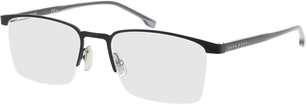 Picture of glasses model Boss BOSS 1088 003 56-19 in angle 330