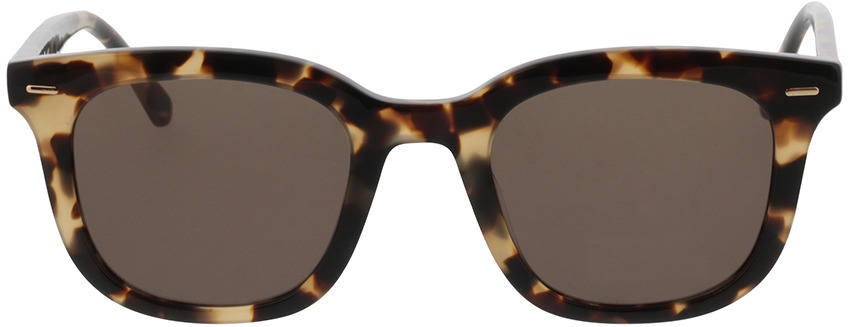 Picture of glasses model Calvin Klein CK20538S 244 49-22 in angle 0