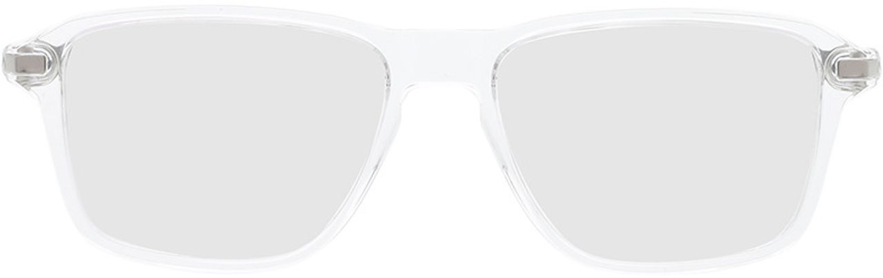 Picture of glasses model Oakley OX8166 816602 54-16 in angle 0