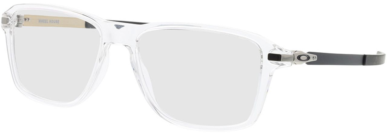 Picture of glasses model Oakley OX8166 816602 54-16 in angle 330