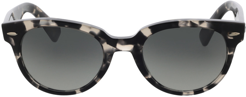 Picture of glasses model Ray-Ban RB2199 133371 52-22 in angle 0