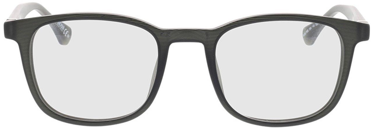 Picture of glasses model Boss BOSS 1085 26K 51-21 in angle 0
