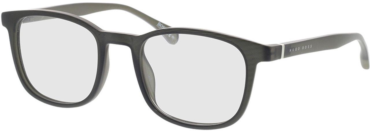 Picture of glasses model Boss BOSS 1085 26K 51-21 in angle 330