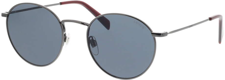 Picture of glasses model Levi's LV 1005/S 9N2 52-21