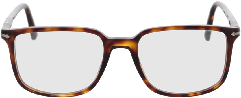 Picture of glasses model Persol PO3275V 24 52-18 in angle 0