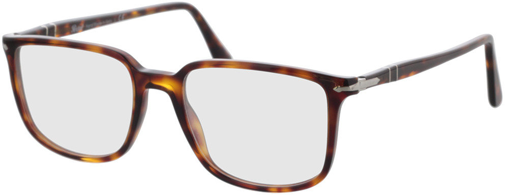Picture of glasses model Persol PO3275V 24 52-18 in angle 330