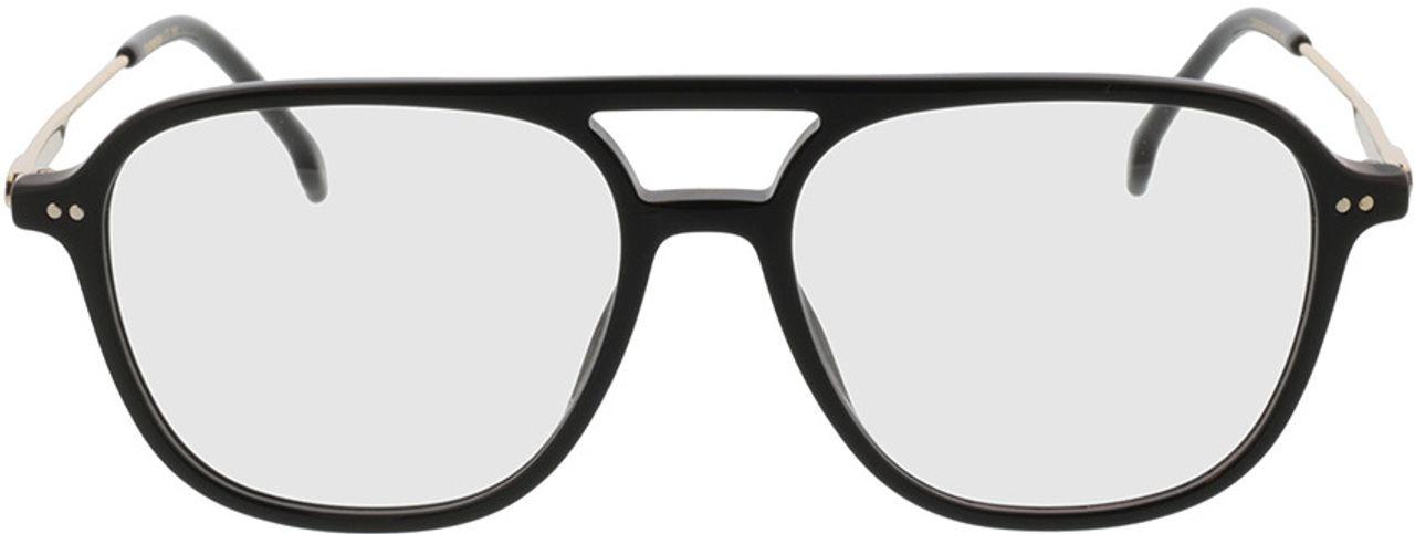 Picture of glasses model Carrera CARRERA 1120 807 54-16 in angle 0