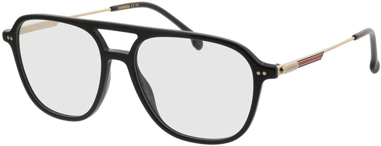 Picture of glasses model Carrera CARRERA 1120 807 54-16 in angle 330