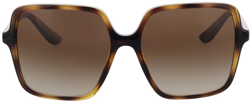 Picture of glasses model Vogue VO5352S W65613 56-16 in angle 0