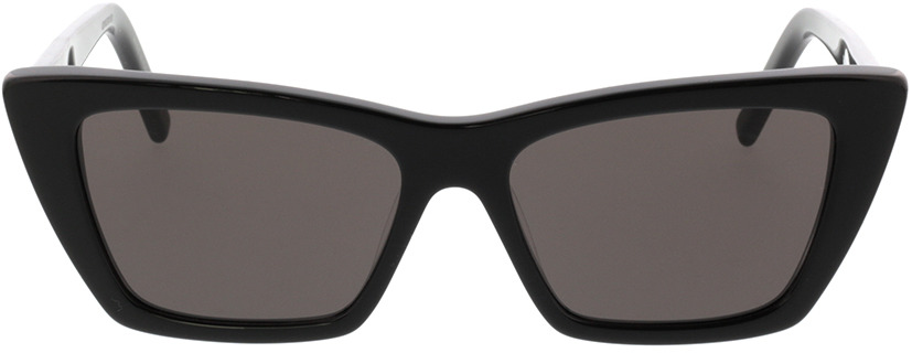Picture of glasses model Saint Laurent SL 276 MICA-001 53-16 in angle 0