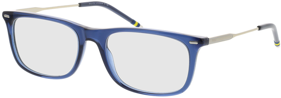 Picture of glasses model Polo Ralph Lauren PH2220 5276 54-18 in angle 330