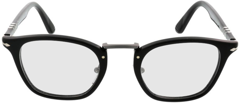 Picture of glasses model Persol PO3109V 95 47-22 in angle 0