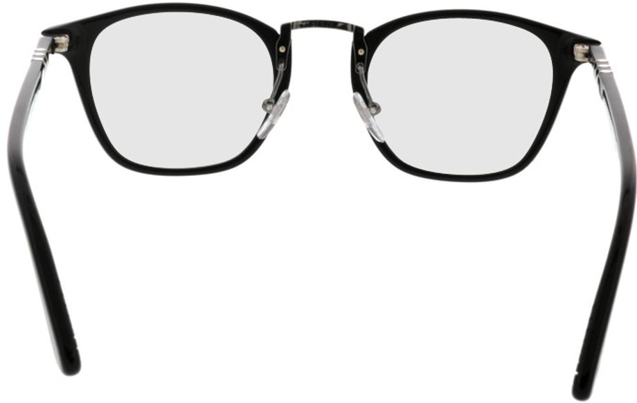 Picture of glasses model Persol PO3109V 95 47-22 in angle 180