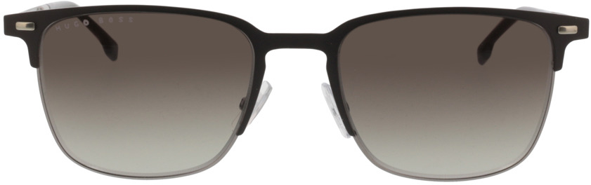 Picture of glasses model Boss BOSS 1019/S 4IN HA 54-19 in angle 0