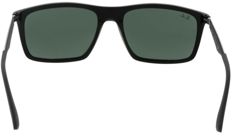 Picture of glasses model Ray-Ban RB4228 601S71 58-18 in angle 180