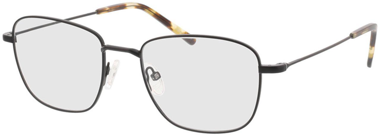 Picture of glasses model Tito-schwarz  in angle 330